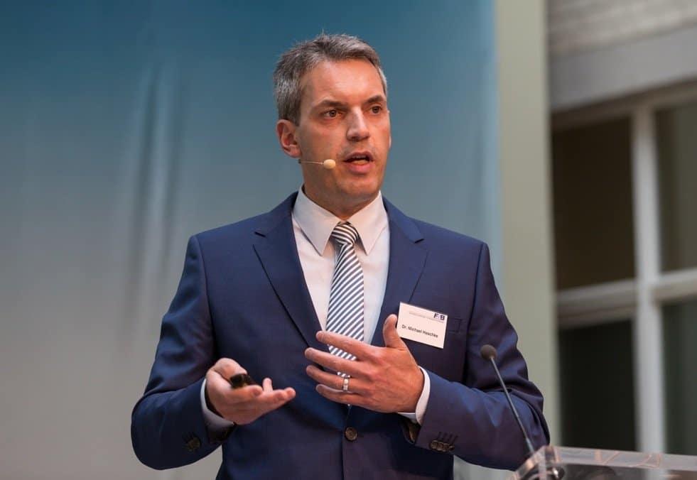 Dr. Michael Haschke